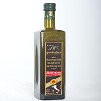 bottiglia olio Sito