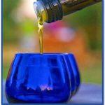 Assaggio olio